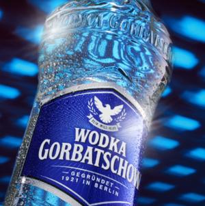 The Pure Soul of Vodka