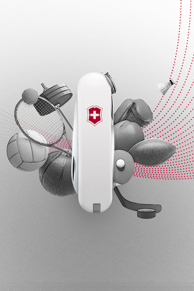 Jovoto Your Swiss Army Knife 2020 Victorinox Home