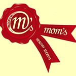 Mom's im Beutel (Naturbast)