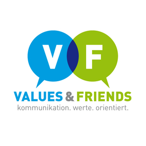 V & F communicate