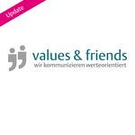 values & friends