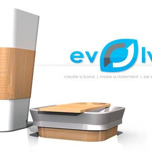 Evolve Coffee Cup