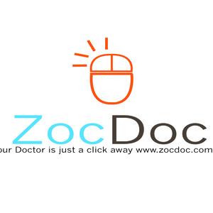 jovoto / Just in case / Change Healthcare / ZocDoc