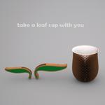 Leaf Cup