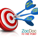 ZocDoc - to the point