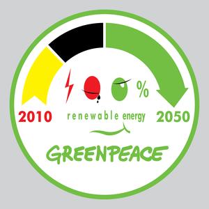 let's start towards GREEN