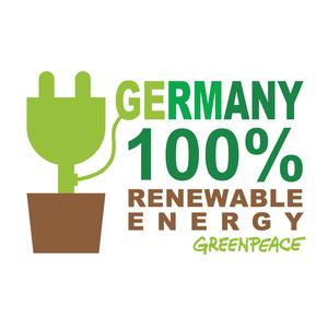 Germany 100% Renewable Energy