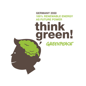 ThinkGreen!