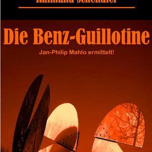 Story Spark + Die Benz-Guillotine + Kurzkrimi