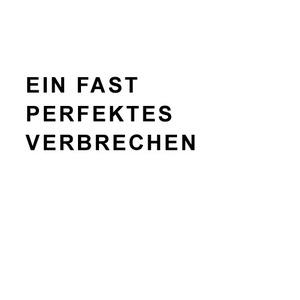 Story Spark + Ein fast perfektes Verbrechen + Kurzkrimi