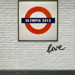 Next stop - Olympia