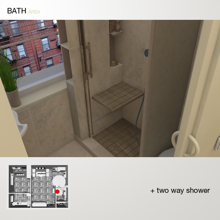 A 11 bath bigger