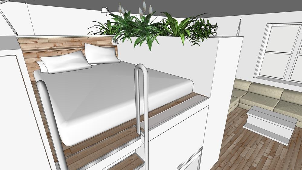 1 bed ladder persp b bigger