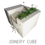 JOINERY CUBE