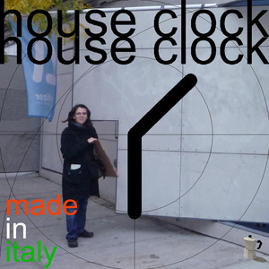 House clock