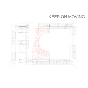 Keep on moving