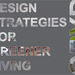 Design Strategies for Greener Living