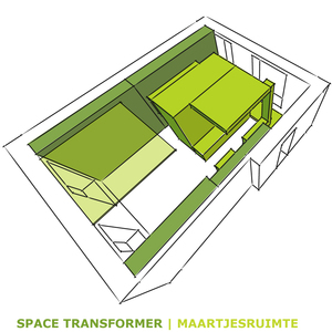 SPACE TRANSFORMER