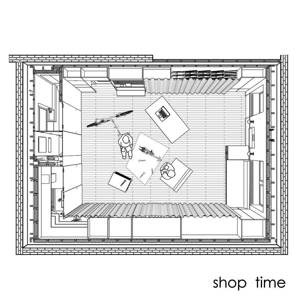 Shop time bigger