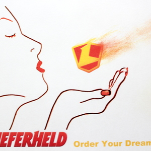 Lieferheld- Order Your Dreams