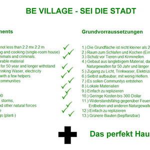 Be City - Honeycombs - Wabenstadt