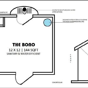 THE BONO