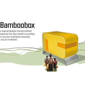 Bamboobox
