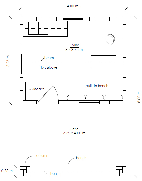 300 ceb house plan bigger
