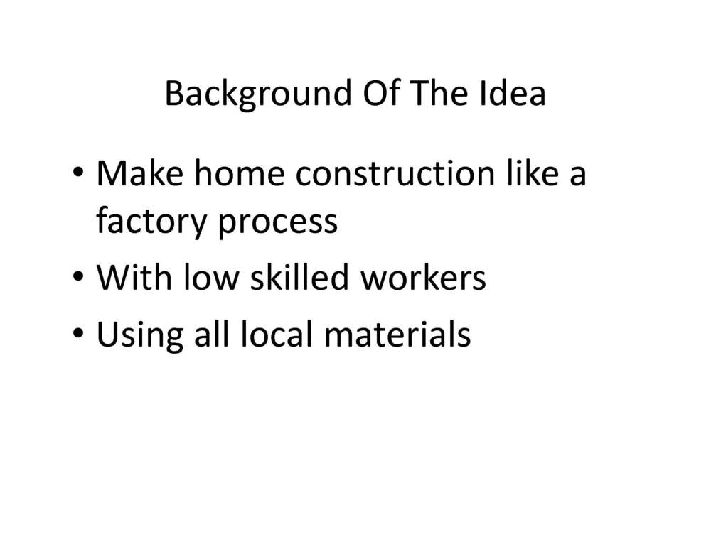 Method for casting concrete homes page 02 bigger