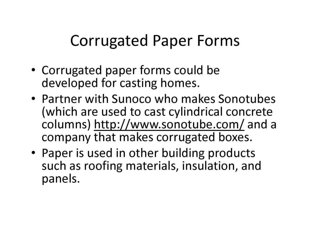 Method for casting concrete homes page 06 bigger