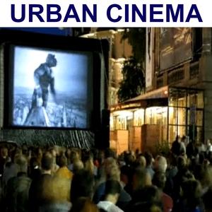 "URBAN CINEMA - ""Facebook-Party"""
