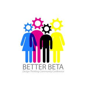 Better Beta logo design