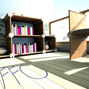 FFC - Furniture For Creators