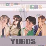 "The Yugos ""Transparent"""