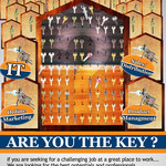Are you the Key?
