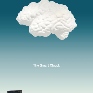 The Smart Cloud