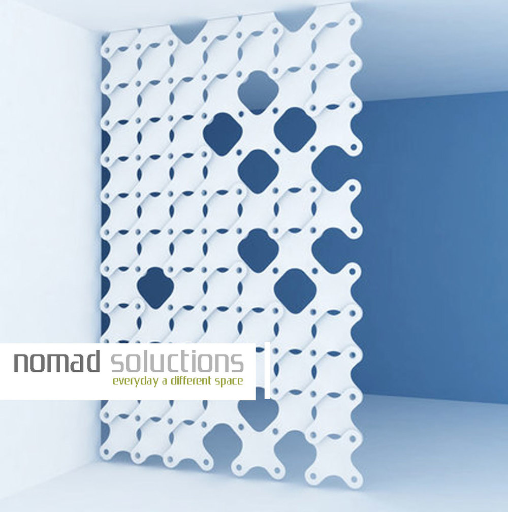 nomad system customizable room dividers with nomad system mio  - jovoto nomad systems restaurant transformer marriott