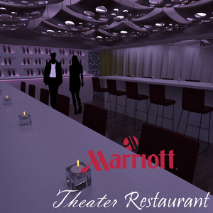 Theater Restaurant