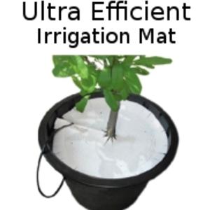 ULTRA Efficient Landscape Irrigation