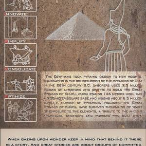 History Lesson 1