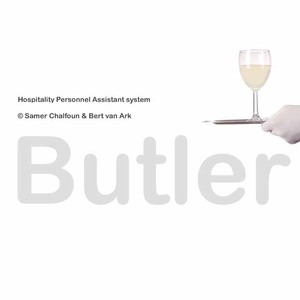 Virtual personal Butler, attention to the little things