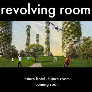 revolving room