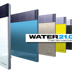 WATER 21.0 - The Harvester