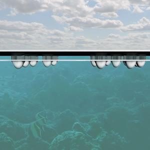 Underwater Cocoons