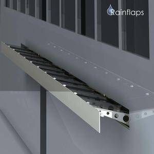 Rainflaps Modular System