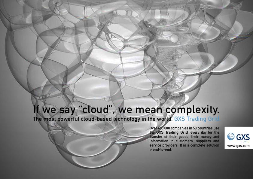 Complexity bigger