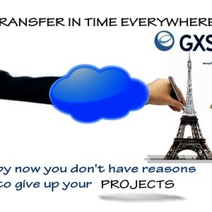 GXS - transfer