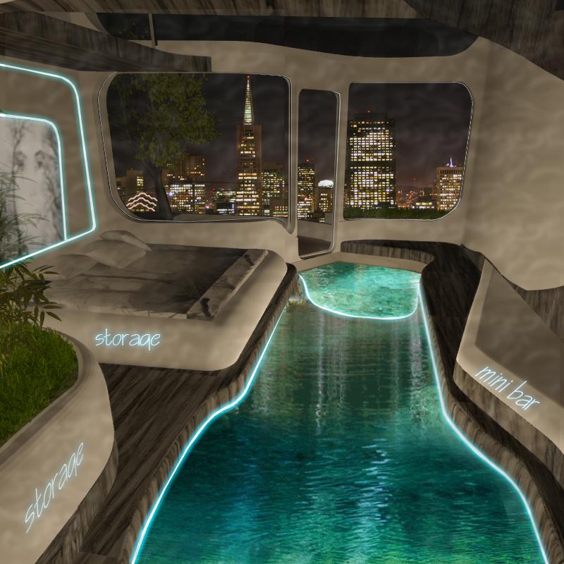 jovoto / Nature Room 2022 / Room 2022 / Marriott International