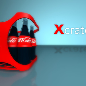 xcrate