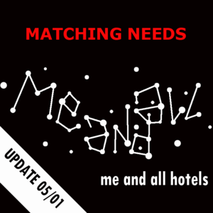 Matching needs
